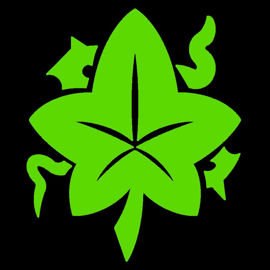 Injustice 2 Poison Ivy Symbol By Deathcantrell On Deviantart
