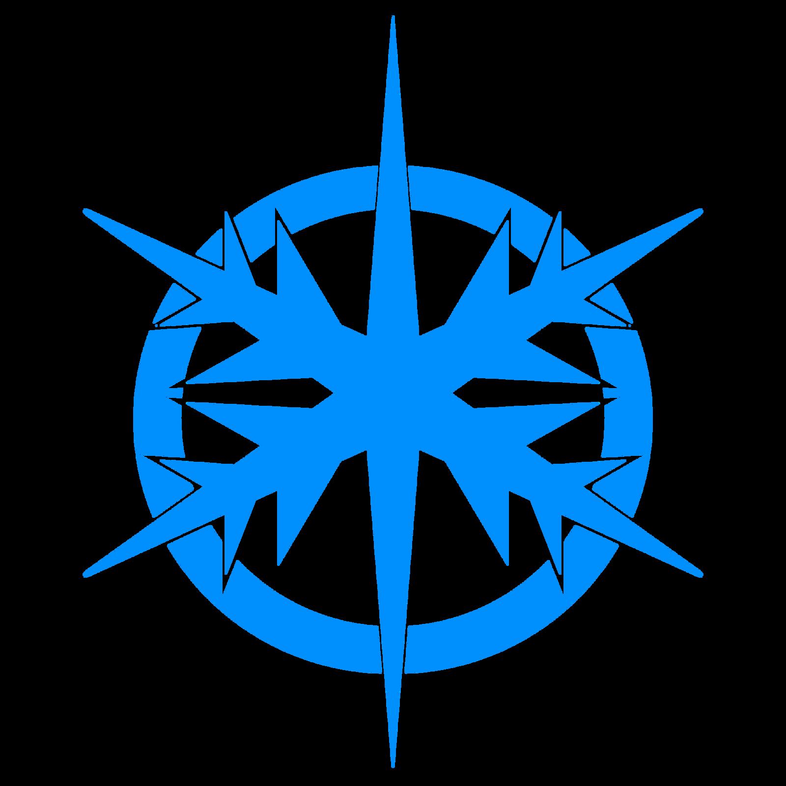 Injustice 2 Captain Cold Symbol Flat