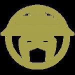 MK Raiden Symbol