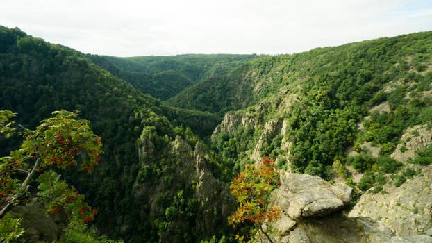 german canyon