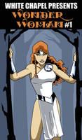 Wonder Woman Re-Design