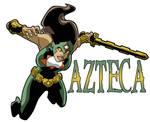 Azteca 2012