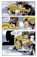 DU July page 1 by Gaston25