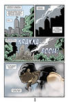 Tyr page 1