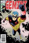 Gemini cover