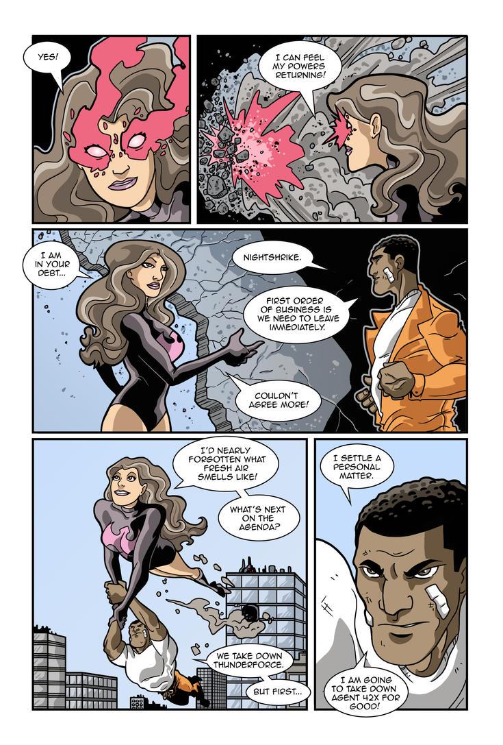 Revenge page 7 by Gaston25