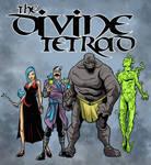 The Divine Tetrad