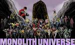Monolith Universe