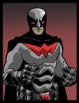 Character Select - Nightshrike
