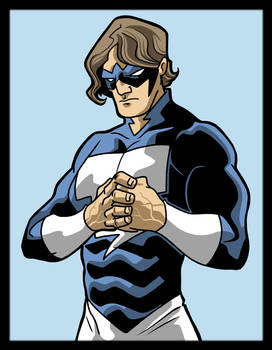 Character Select - Thunderhead