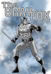 The Gray Fox