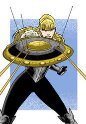 Shield Maiden 2021
