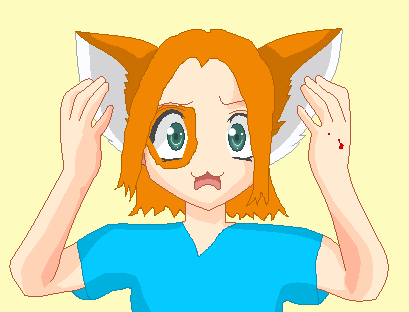 I Got Bit by KagamiNue