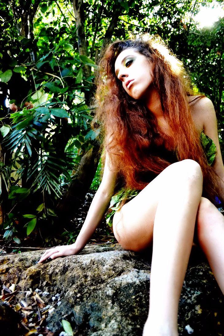 Ivy by Amaranthine-Moon
