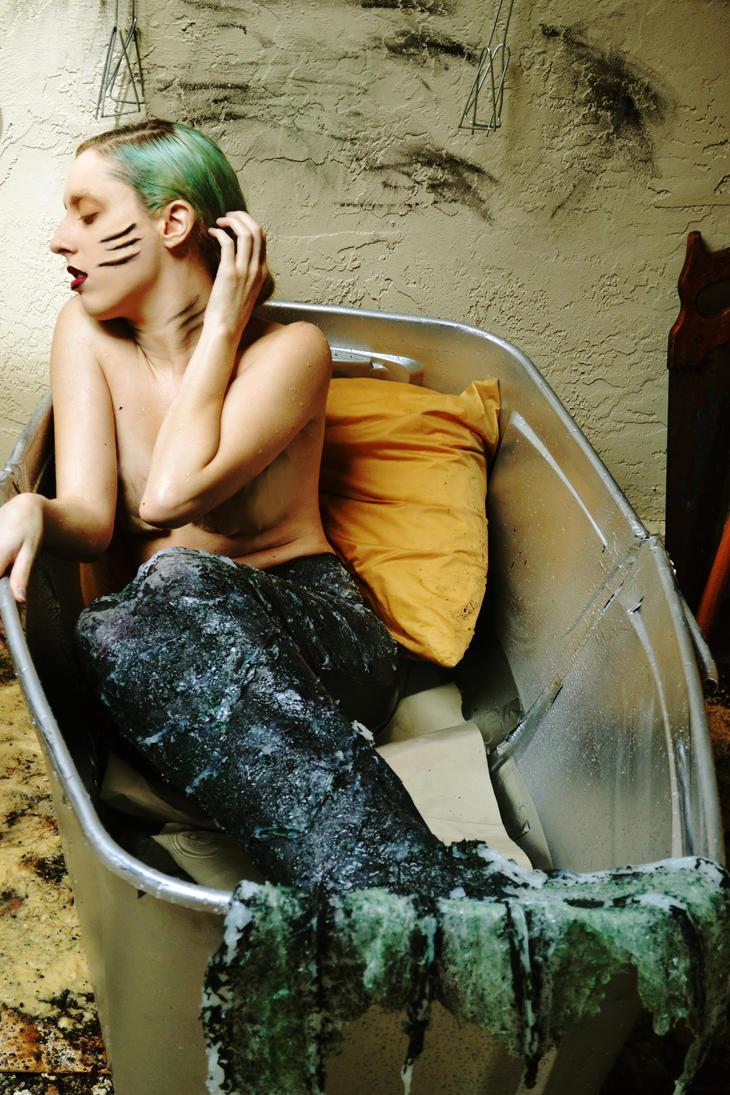 Lady Gaga Cosplay: Yuyi by Amaranthine-Moon