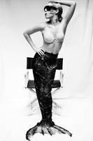 Lady Gaga Cosplay: Haus of Yuyi II by Amaranthine-Moon