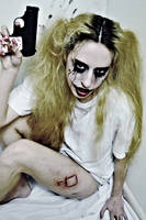 Harley Quinn by Amaranthine-Moon