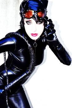 I am Catwoman Hear Me Roar