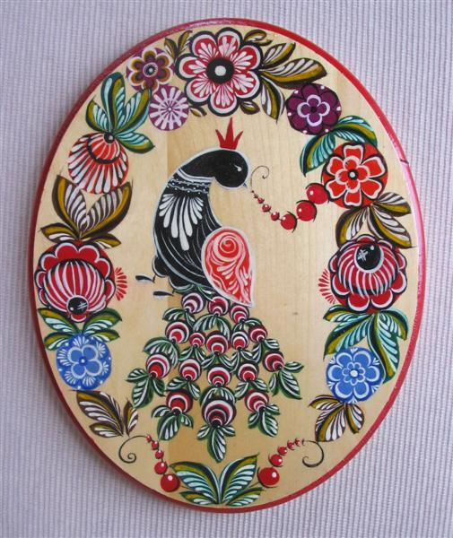 L'Oiseau by gonecanuck