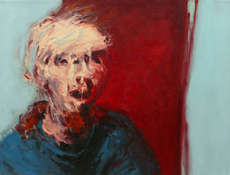 Self head 1 2008 by JJURON
