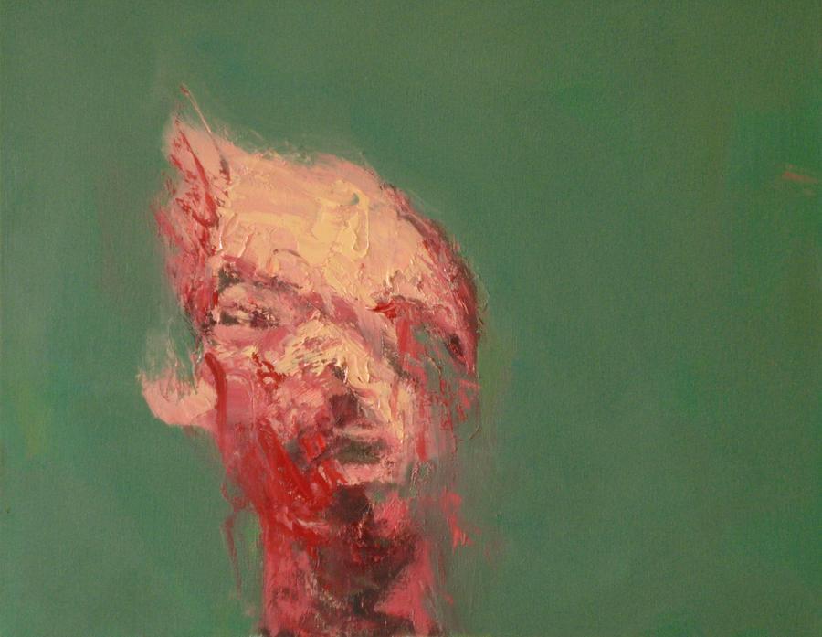 Head 3 2007 by JJURON