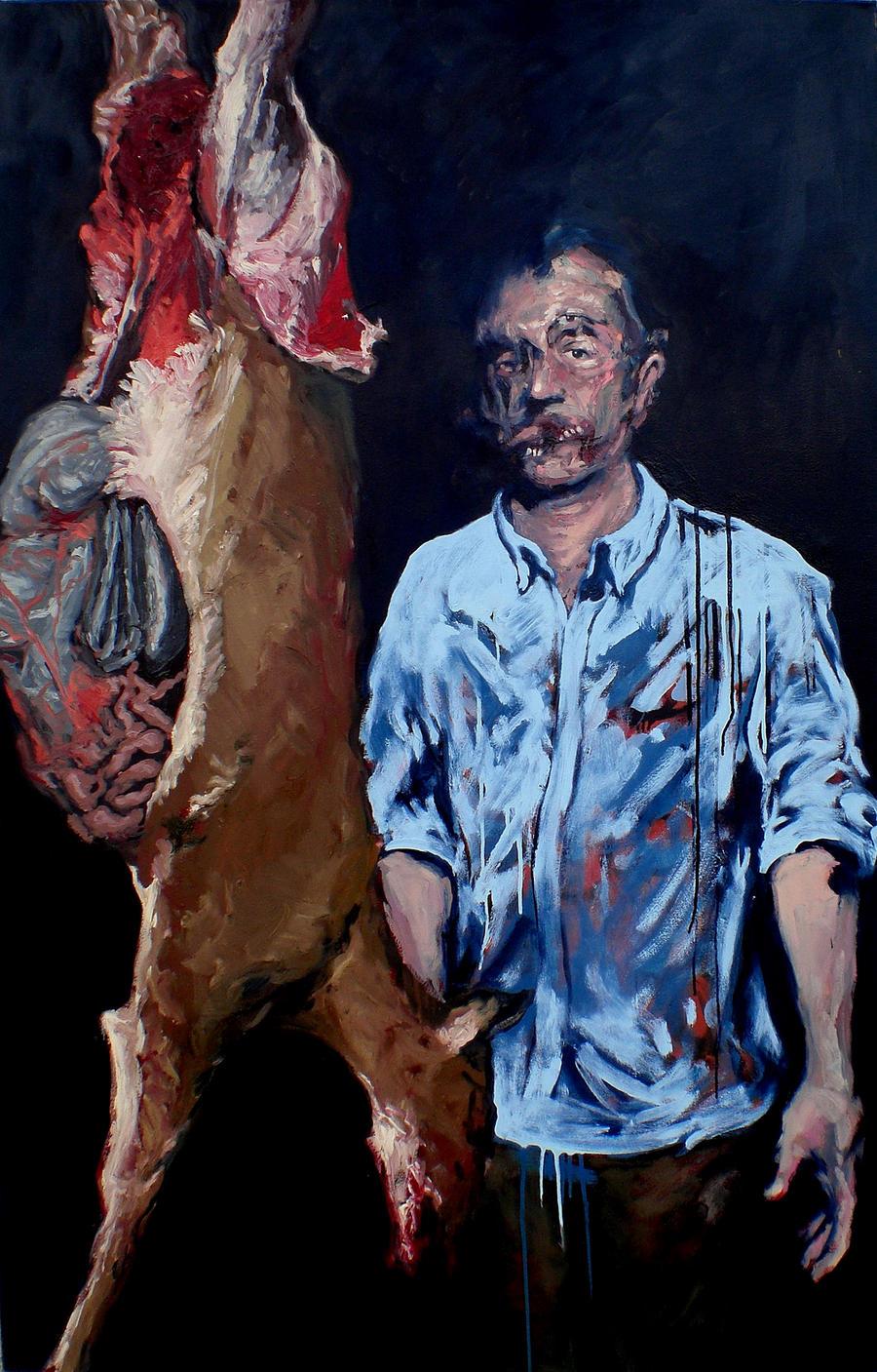 The Deer Hunter 2010 by JJURON