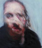 Self Head 2 2013 by JJURON