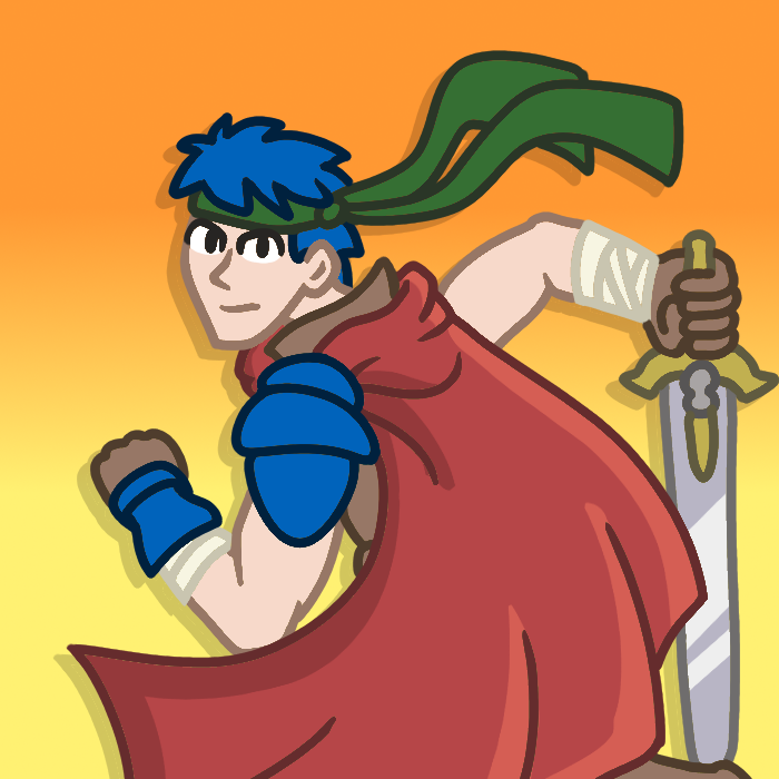 Ike Stamp by The-Bryce-Is-Right