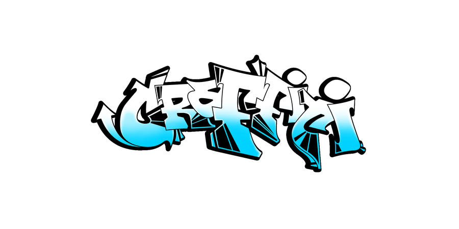 Graffiti by graphiqual