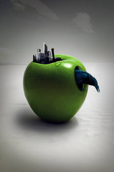 Another Kind Of Apple