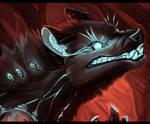 Cyber Werewolf