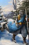 Tsarin of the Calm Lands