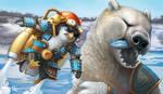 Polar Punch Parody
