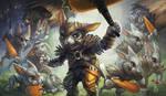 Hoppin' Rabbitmaster