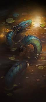Banner Snakes RULE