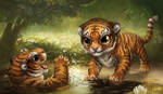Creature Collection: Tiger