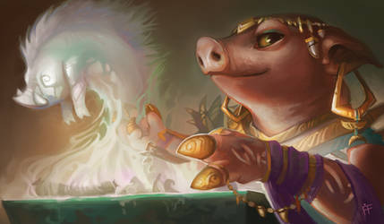 Pig Through Time