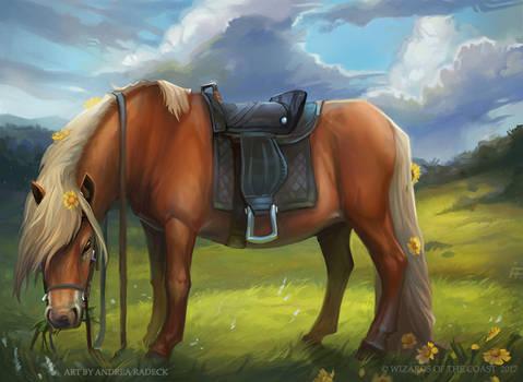 MTG Unstable: Ordinary Pony