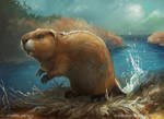 MTG Unstable: Eager Beaver