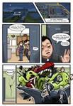 Caelum Sky: Page 2