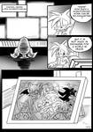 Sonic New Adventure - Issue 1 Page 3 by Star-Rocket