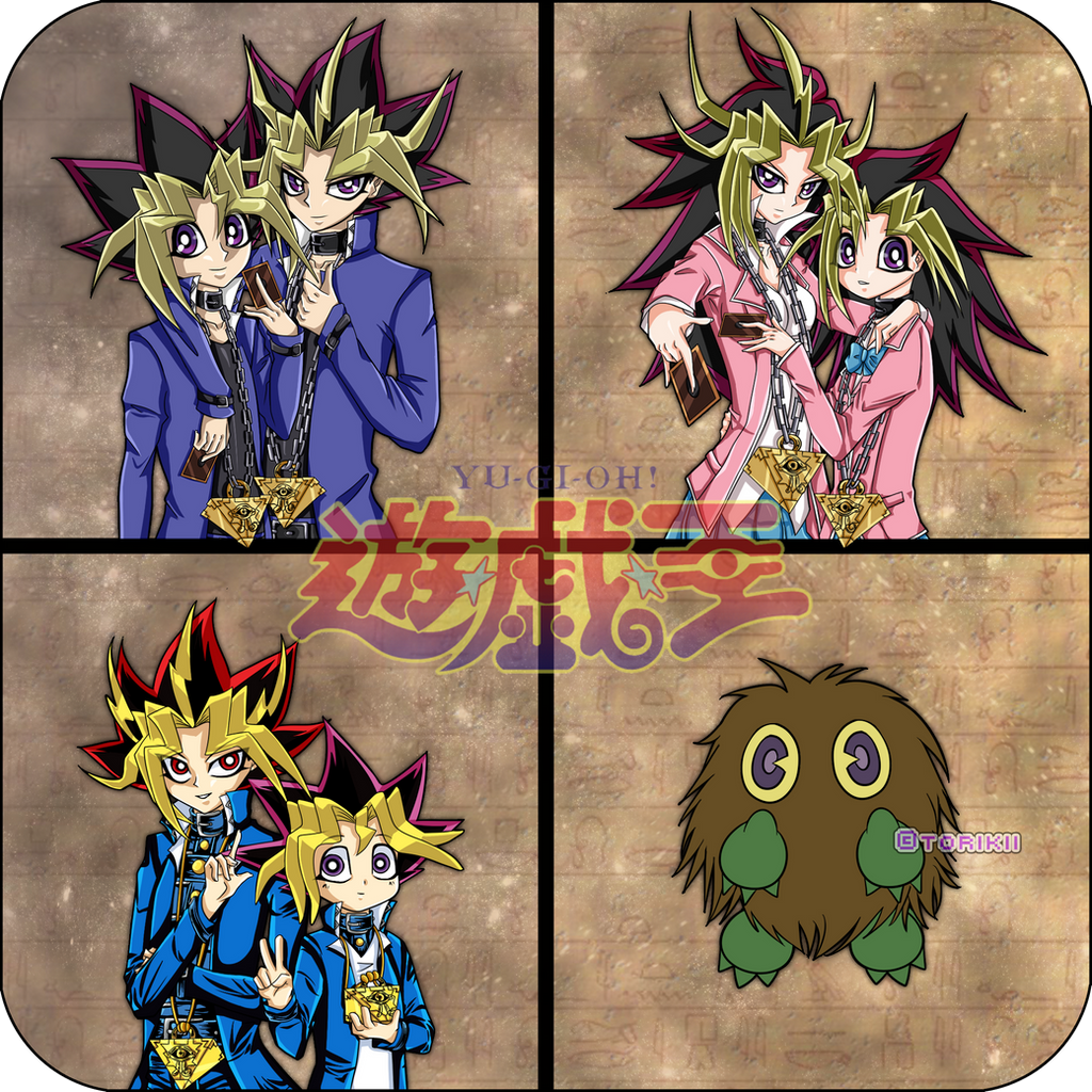 Yu-Gi-Oh Power of Chaos Free Full Game Download