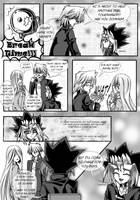 Puzzled Love Vol.1 Chapter 1: Page 10 by Torikii