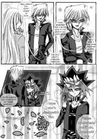 Puzzled Love Vol.1 Chapter 1: Page 11 by Torikii