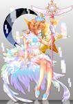 CardCaptor Sakura: Clear Card Sakura [+SPEEDPAINT]