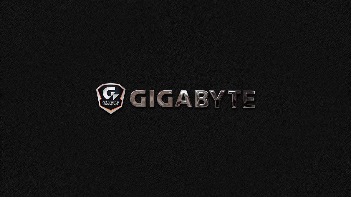 Gigabyte Wallpaper By Stickcorporation