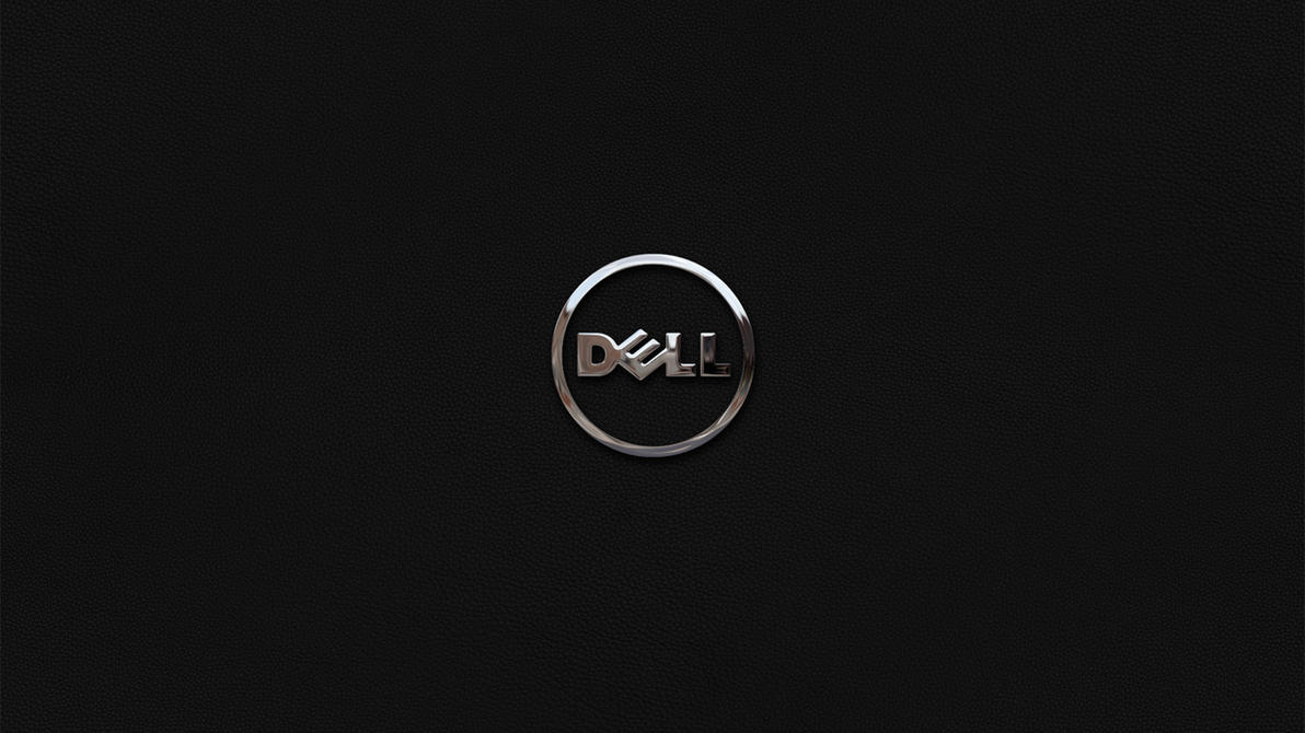 Dell Wallpaper: Dell-Wallpaper By Stickcorporation On DeviantArt