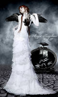 Dark Demonia. by AtropoTesiphone