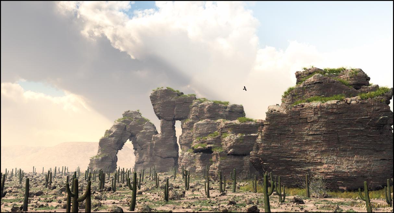 Silent Sentinels by jbjdesigns