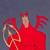 Kronk devil